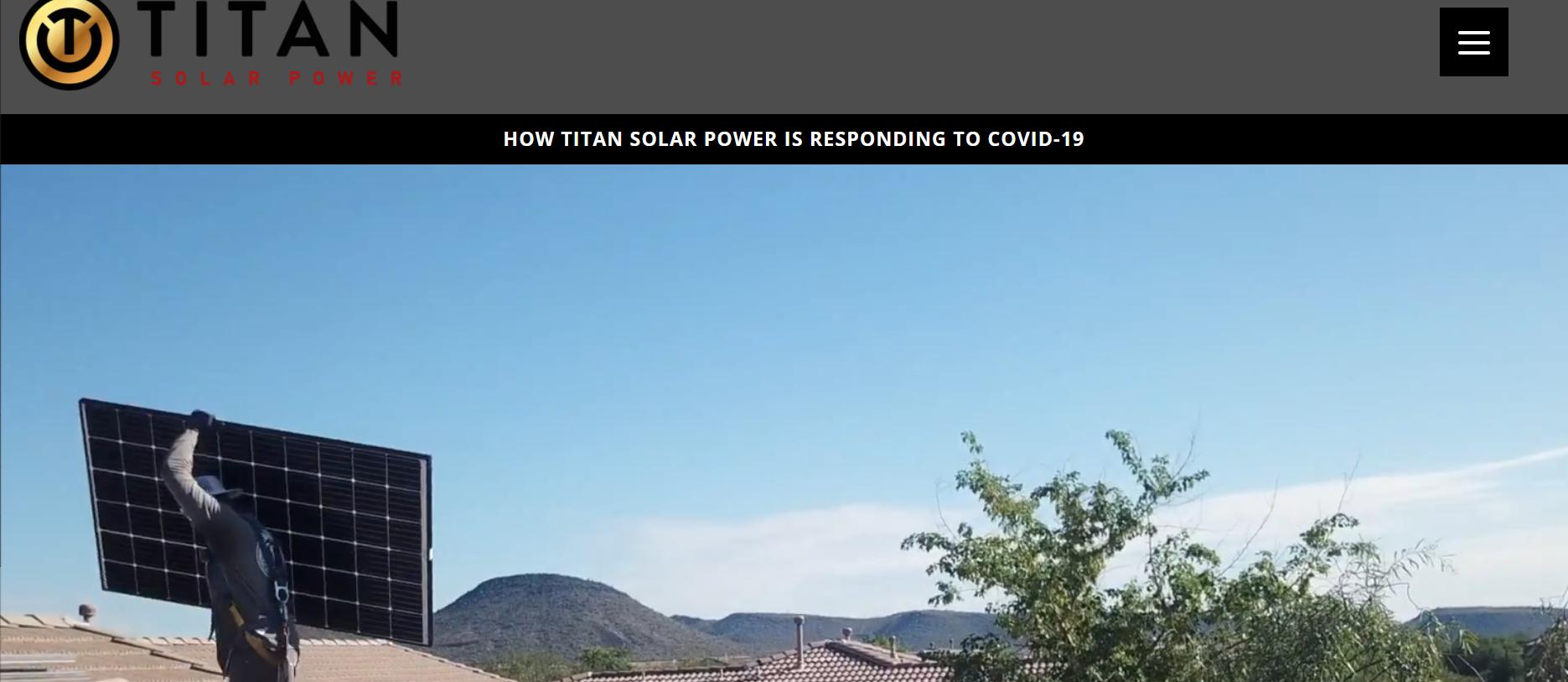 Titan Solar